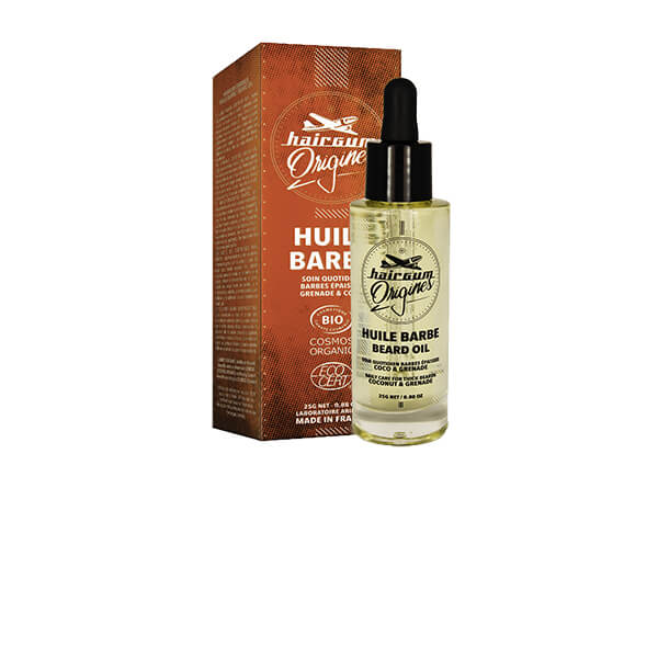 Hairgum Beard Oil web