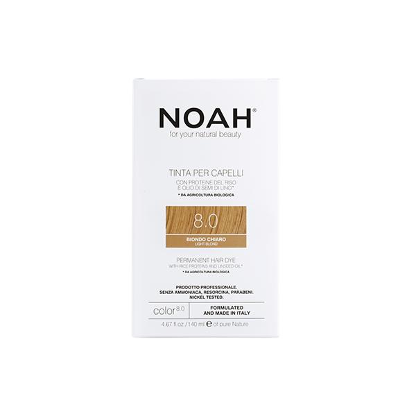 Noah Color 8.0 web