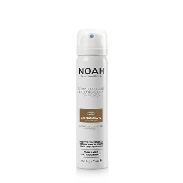 Noah Hairrootconcealer light brown web