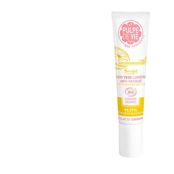 Pulpe Brright Eye Cream Web