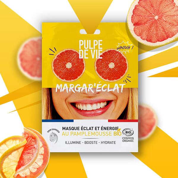 Pulpe Margareclat Web