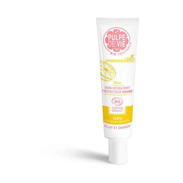 Pulpe Shine Face Cream Web