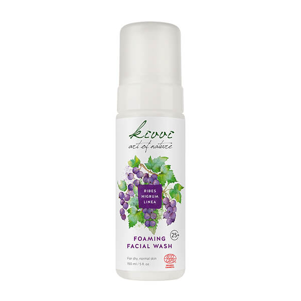 Ribes Cleansing Foam web