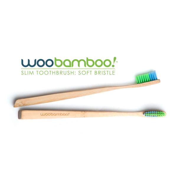 Slim Soft WooBamboo