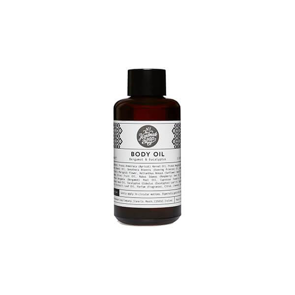 THMSC Body Oil Art deco web