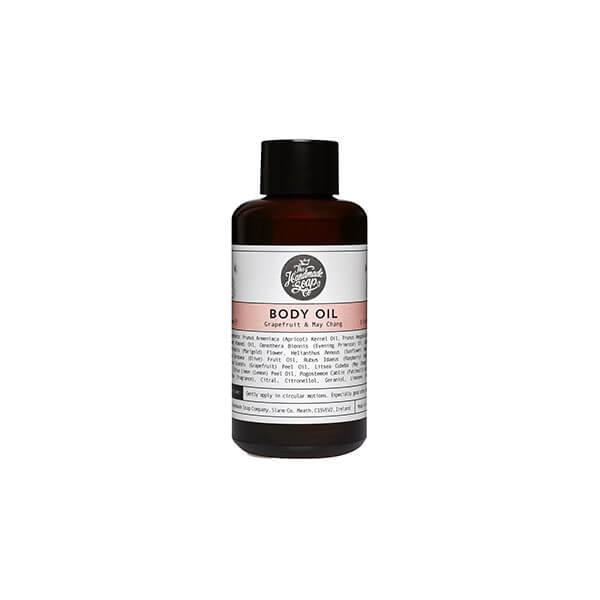 THMSC Body Oil Grapefruit web