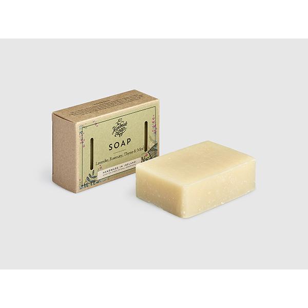 THMSC Lavendel Soap web