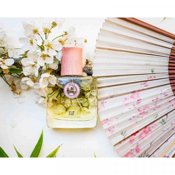 eau de parfum kado japon 50 ml limited