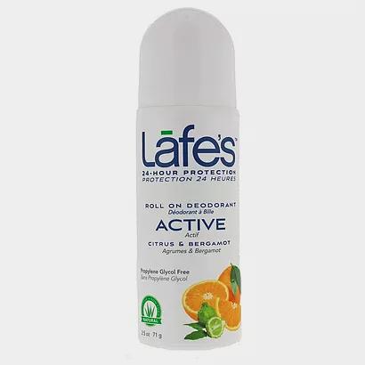 novaconcept lafes deodorant active