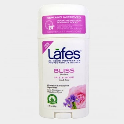 novaconcept lafes deodorant twist stick bliss