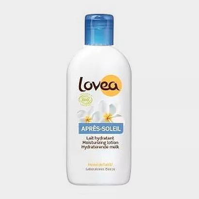 novaconcept lovea after sun lotion