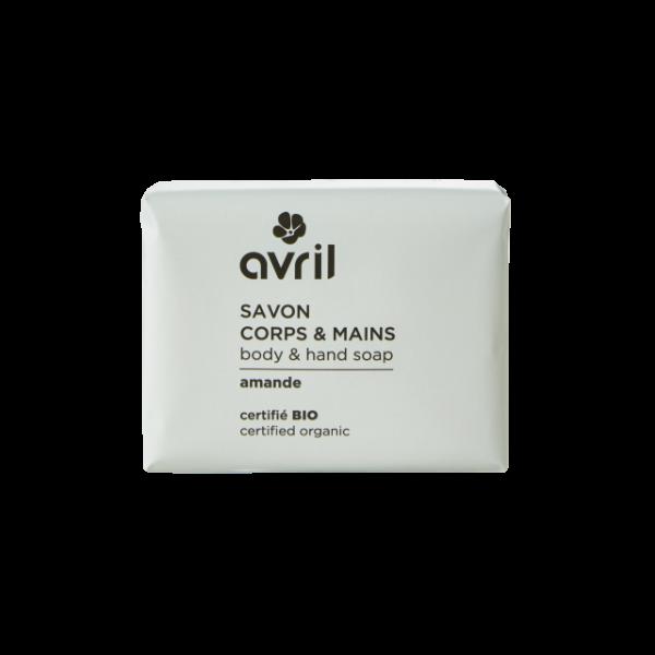 body hand soap amande certified organic.jpg e1605538385204