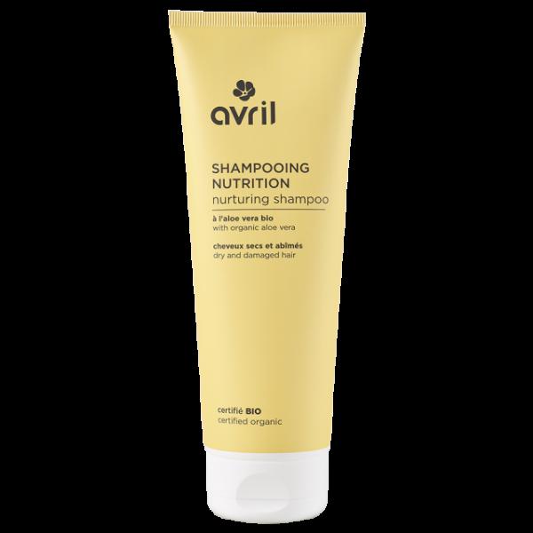 organic nurturing shampoo dry hair organic shampoo.jpg e1605886040447