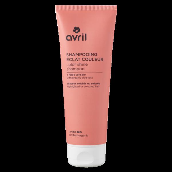 shampooing eclat couleur cheveux colores et meches 250 ml certifie bio e1606152108391