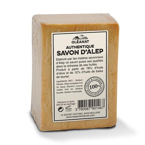 7901467 Alep savon