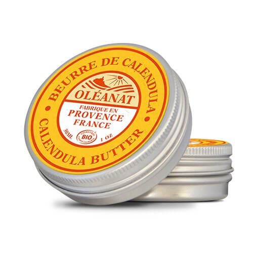 7904383 Provence Baume CALENDULA 30ml Incline Droite