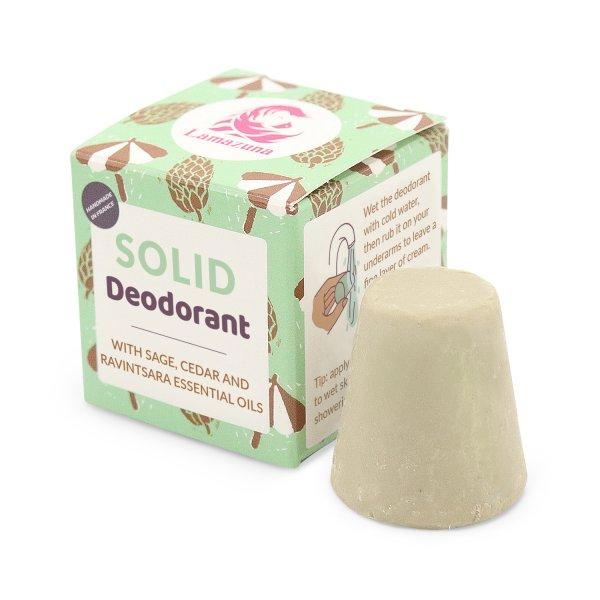 Lamazuna Deodorant cedar EN