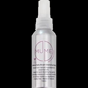 Mume spray 1
