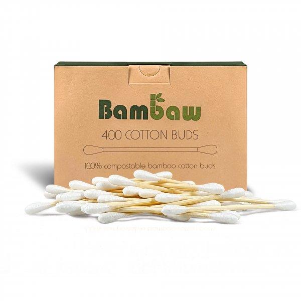 Bambaw Cotton Buds 1 Packshot 400 01