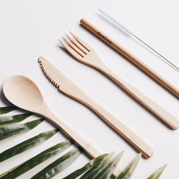Bambaw Cutlery Set 2 Lifestyle 08
