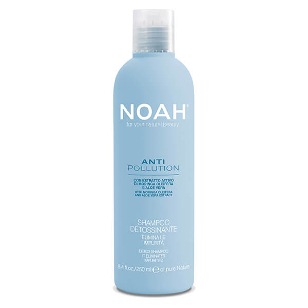 Anti Pollution shampoo web