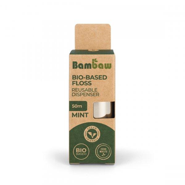 Bambaw Floss Dispenser 1 Packshot Bio Based 01
