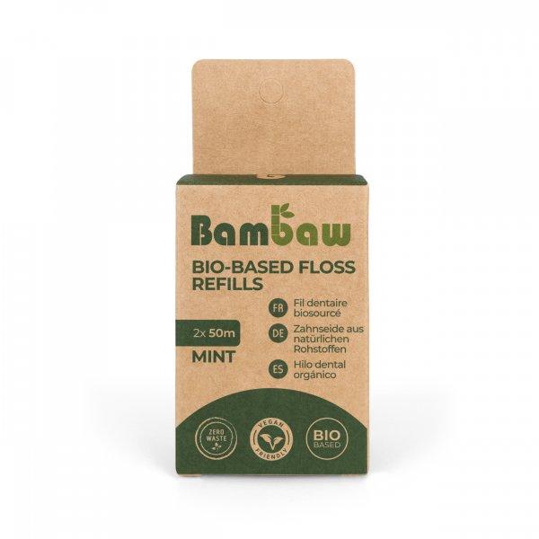 Bambaw Floss Refills 1 Packshot Bio Based 01