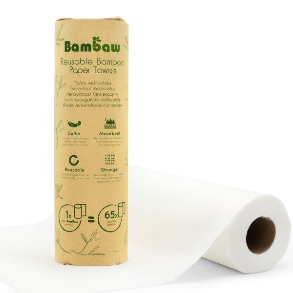 Bambaw Paper Towel Packshot New Packaging EN 04