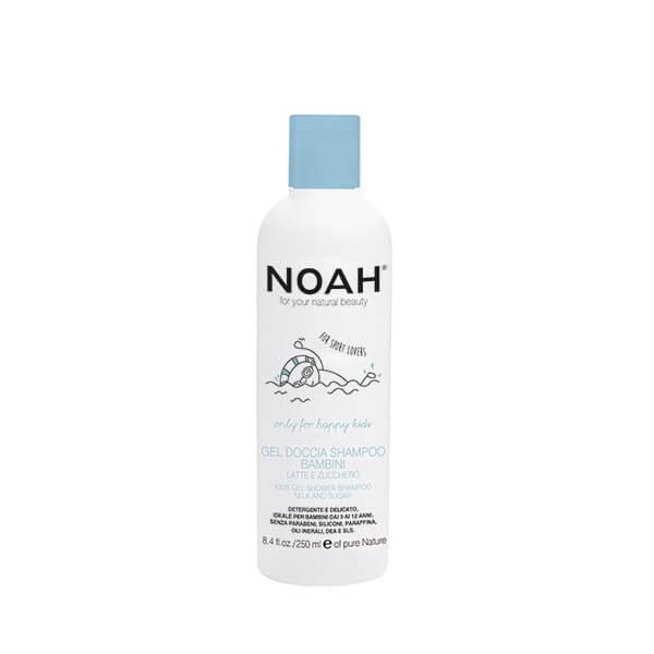 KIDS Shower shampoo web