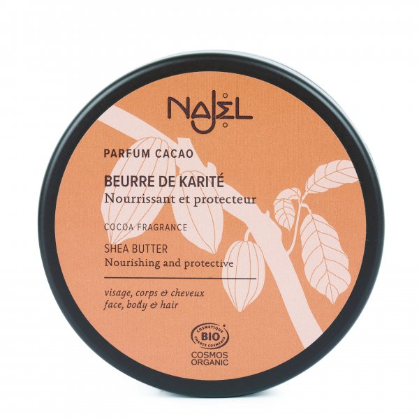 Shea Butter Cacao scaled