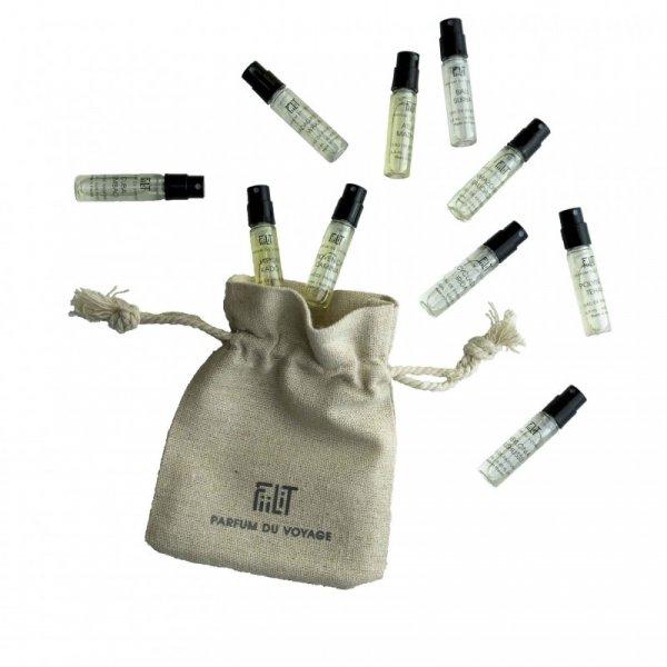 perfume samples set