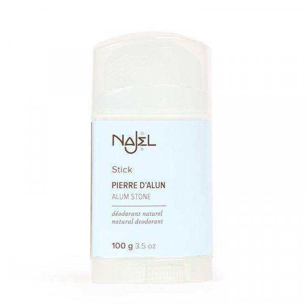 stick pierre alun deodorant naturel 100g