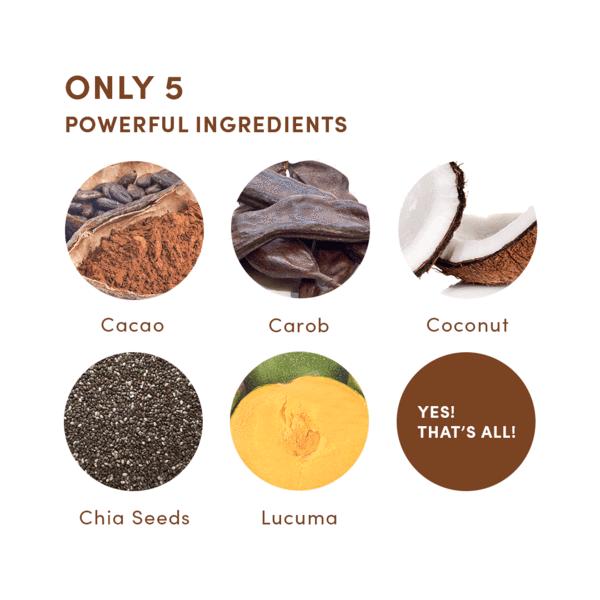 EN CL Ingredients