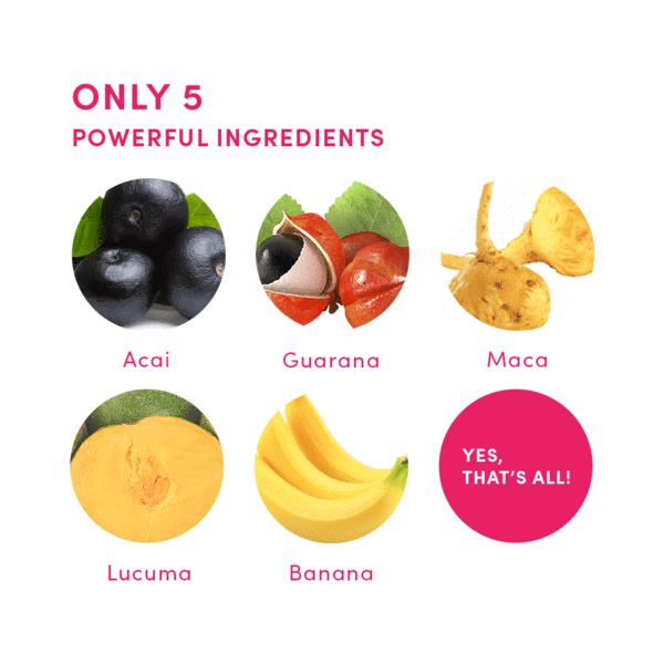 EN EB Ingredients