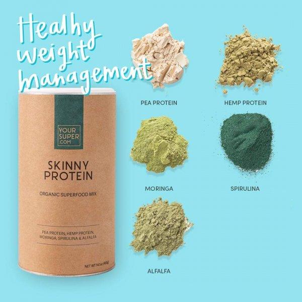 EN SkinnyProtein