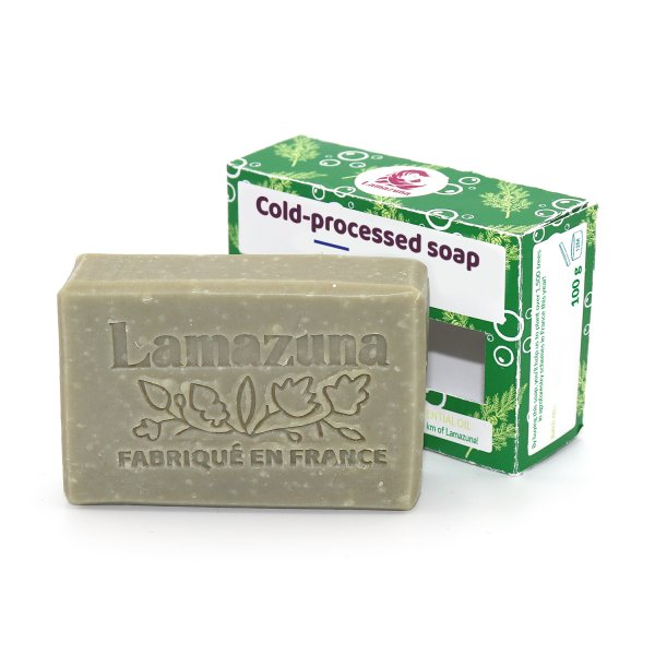 Lamazuna SAF Tonique EN