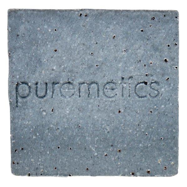 Puremetics Naturseife OliveMohn 03.