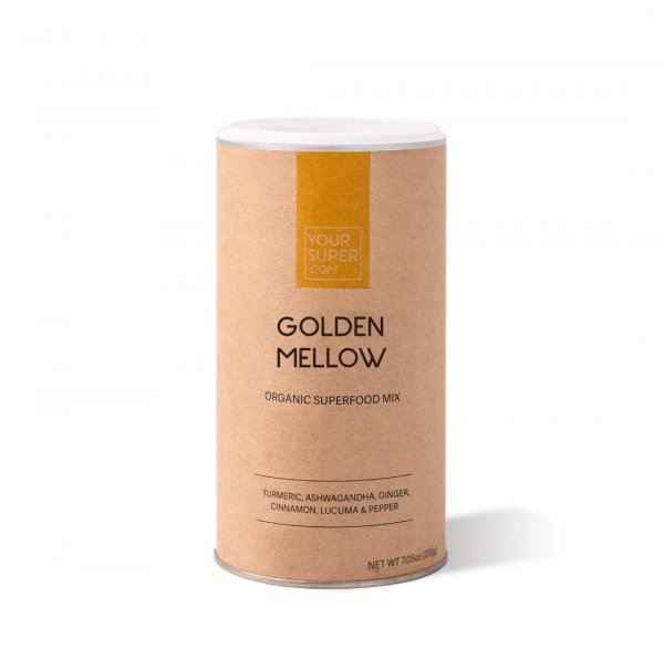your superfoods superfood mix single mix golden mellow mix 28297125232715