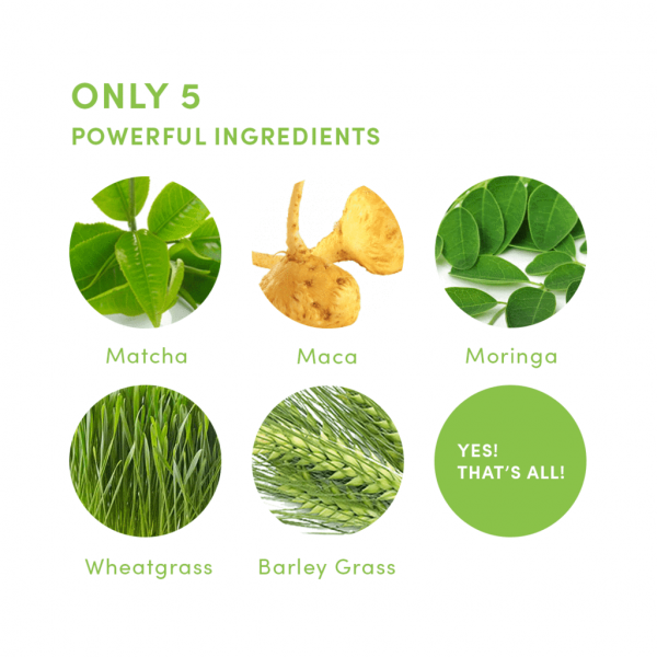your superfoods superfood mix single mix power matcha 8718868809025 171011 organic super foods