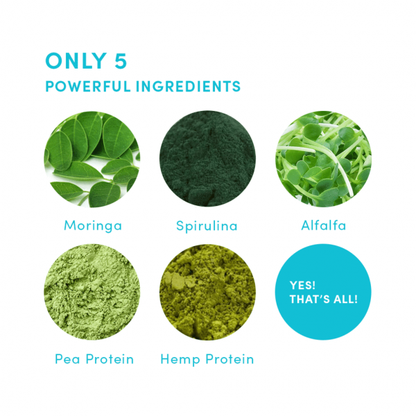 your superfoods superfood mix skinny protein organic super foods