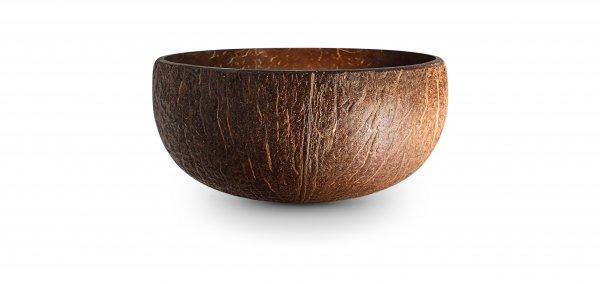 Bambaw Coconut Bowl 1 Packshot Unpolished 01 scaled