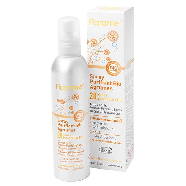 5725257 Purifying Spray Citrus Fruits