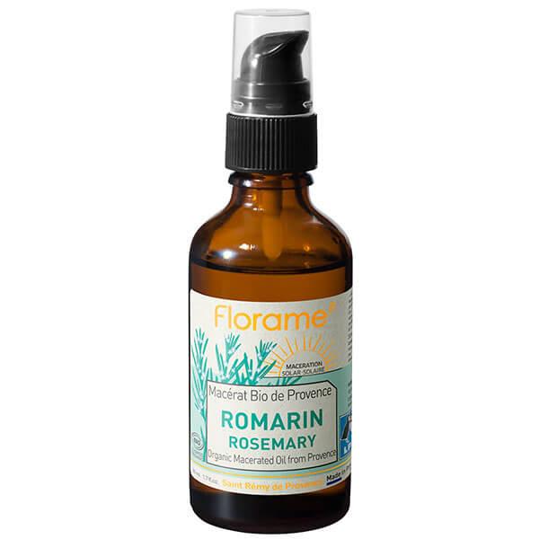 5726308 Rosemary Macerated oil ORG 50ml