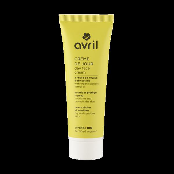 organic day cream dry skin