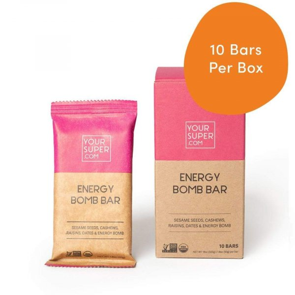 your super bars energy bomb bars 28290524184651