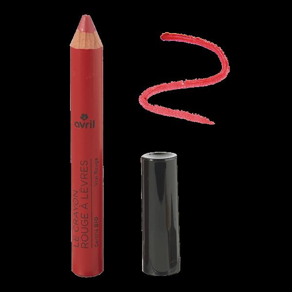 Lipstick Pencil Vrai Rouge