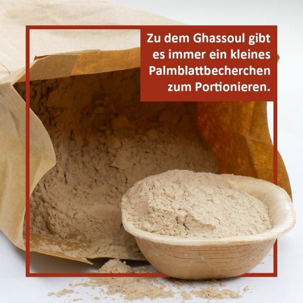 Puremetics 4in1BeautyAllrounder GhassoulPulver 14