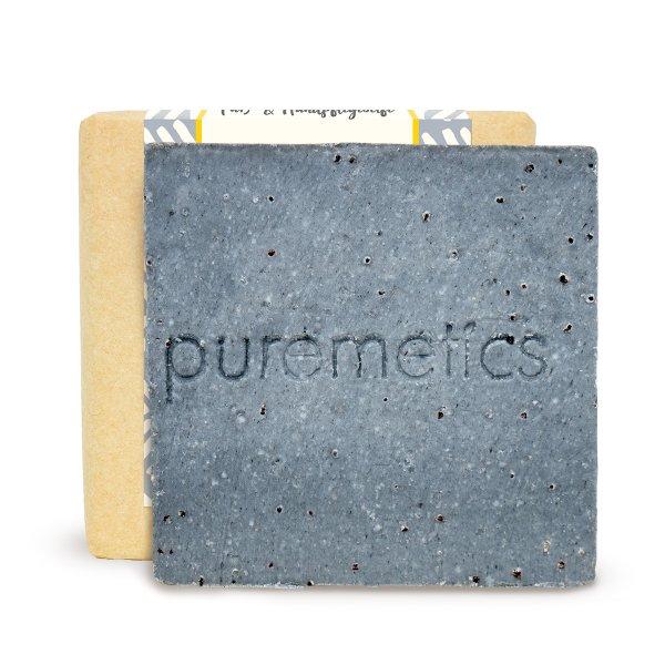 Puremetics Naturseife AloeVeraMohn 000