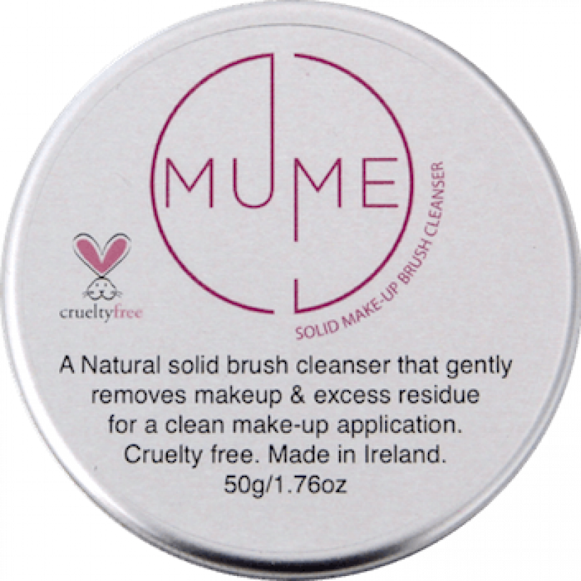 33002 Solid Make-Up Brush Cleanser