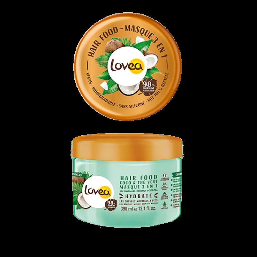 3506770008286 3 in 1 Hair Mask Coco Green Tea web